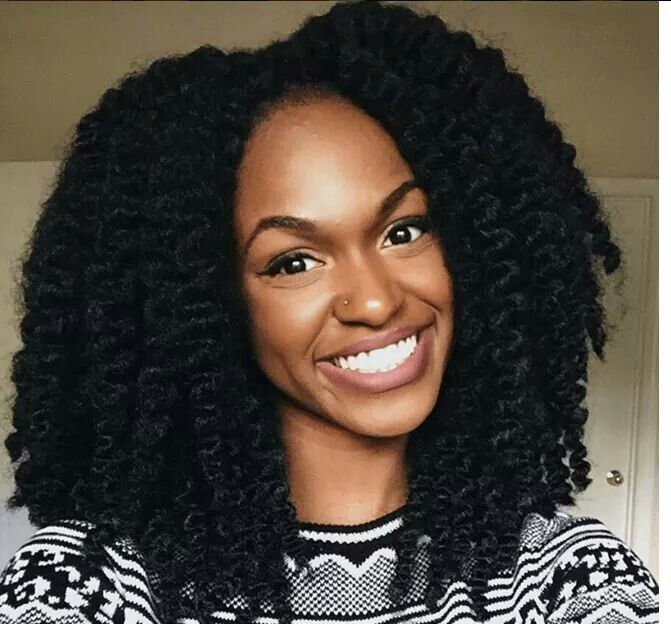 how to styles hair crochet durban twists protective styling 1445