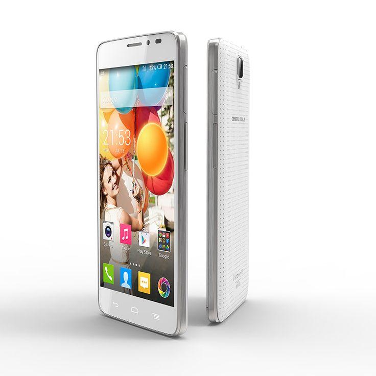 General Mobile Discovery 2 16 GB Beyaz Cep Telefonu ( Distribütör Garantilidir ) :: EnHızlıAlışVeriş