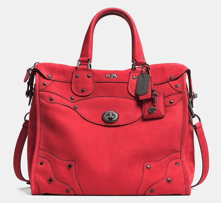 You Can Get The Choose A Stylish #Coach #Handbags Shows You Gentle Temperament