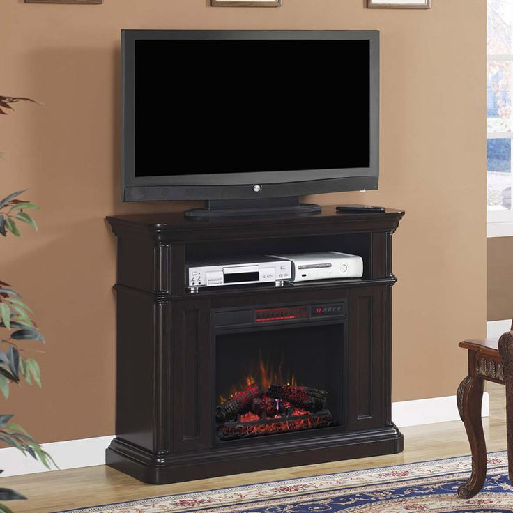 The 25+ best Electric fireplace media center ideas on Pinterest ...
