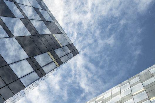Gallery Of Monolit Office Building Igloo Architecture: 1000+ Ideas About Office Building Architecture On
