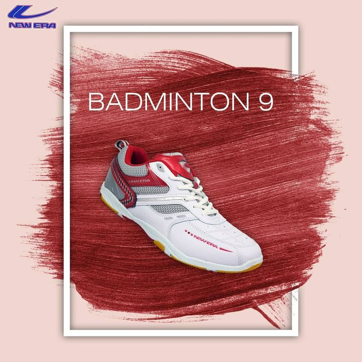 Feel High Active And Sporty With Badminton 9 Dari Neweraid