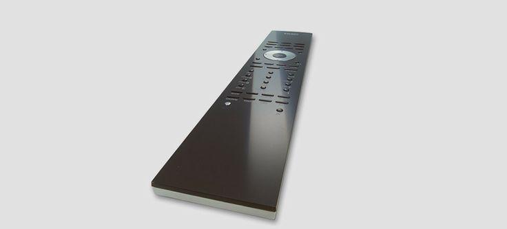 loewe remote control