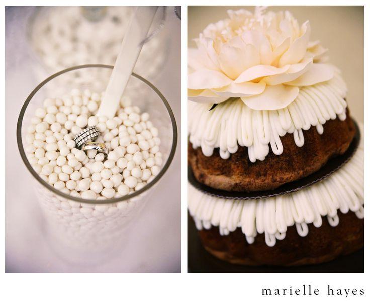 Love the bundt cake!