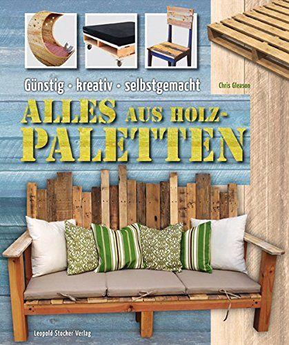 Wir Haben Inzwischen Festgestellt, Dass Sich Viele Von Euch Für Wohnideen  Interessieren Und Besonders Unsere Artikel über Möbel Aus Paletten Super  Beliebt ...