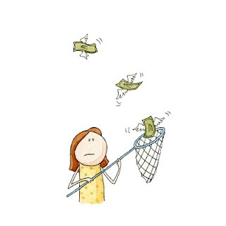 Things I keep forgetting...  that my work is worth more than what i'm paid...   Illustrator - Ana Oliveira