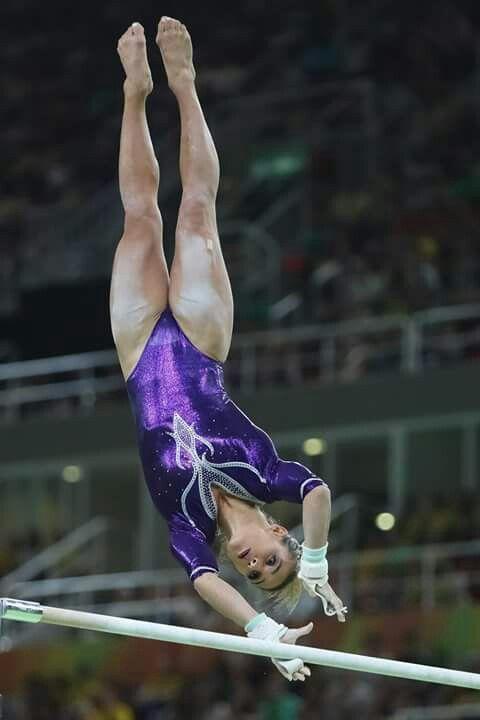 Atleta Jade Barbosa, Olimpíada Rio-2016