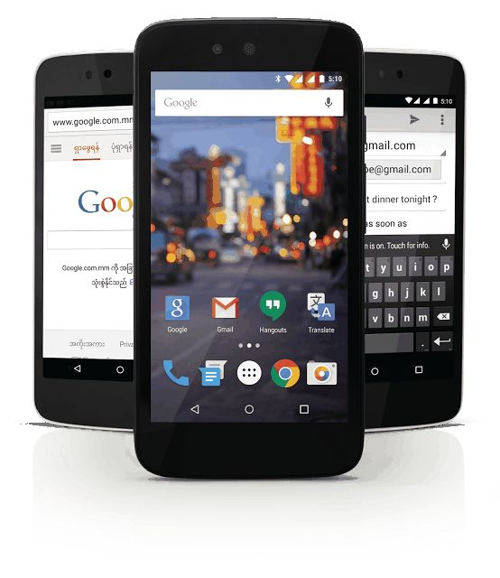 Android One expands further into south-east Asia arriving in Myanmar  Despite some reported rough patches, Android One continues to launch in more countries, this time arriving in Myanmar (formerly Burma) with Cherry Mobile the major partner.