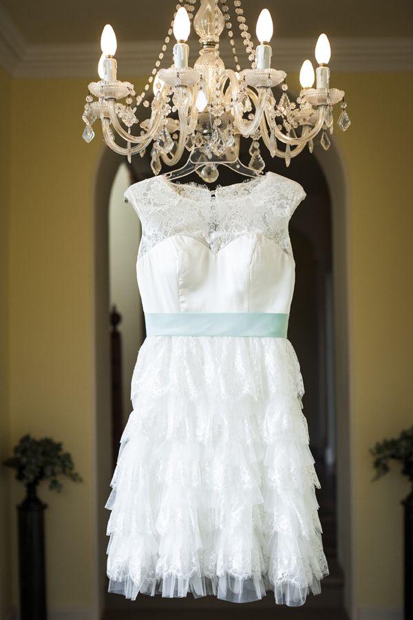 Wedding Ivy & Aster Dress http://www.eleanorjaneweddings.co.uk/