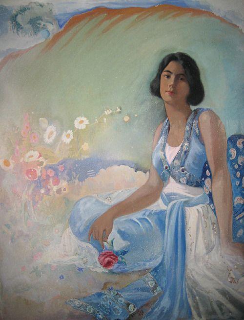 Sarkis Katchadourian 1886-1947