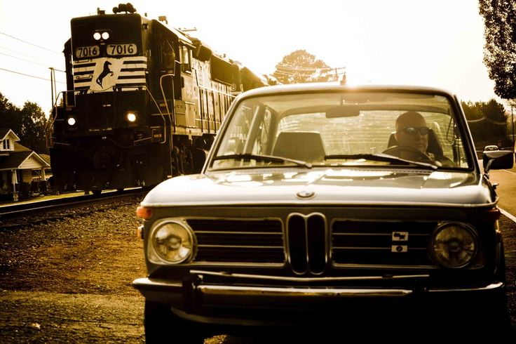 BMW 2002tii by Mike Pollock on 500px