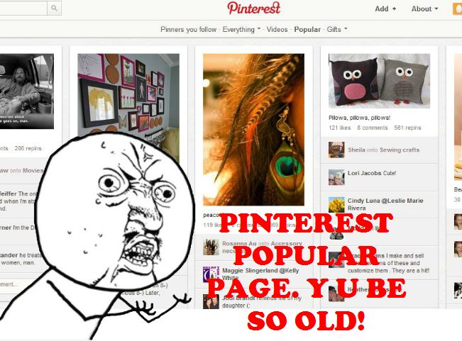 Pinterest Marketing 2.0 : The Site has Changed and So Should Your Strategies