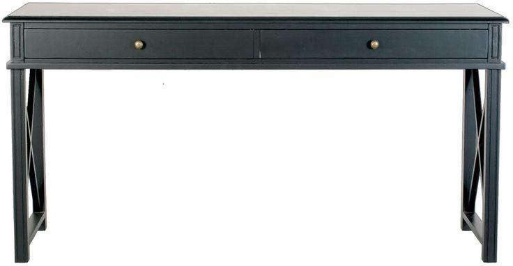Mantra Desk - 4 finish options