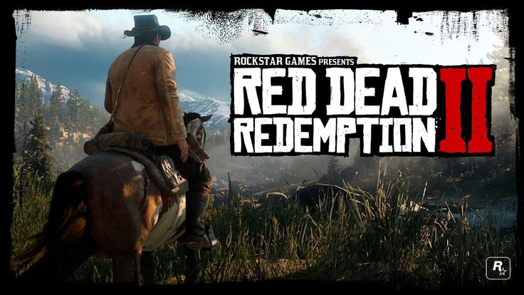 We have the latest from Rockstar games as we see some Red Dead Redemption 2 ? shown ahead of the 2018 launch on PS4, Xbox One