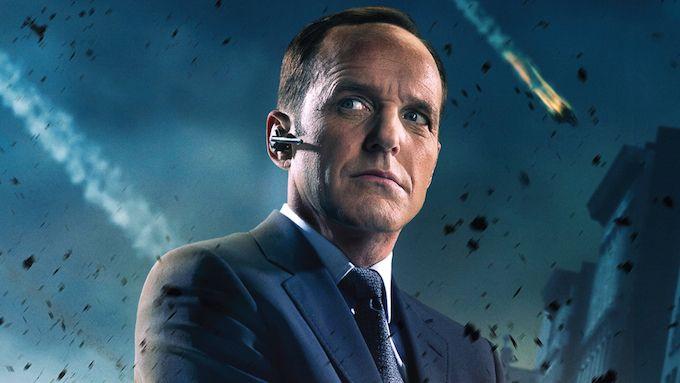 ABC aprova temporada completa de Agents of S.H.I.E.L.D #Shield