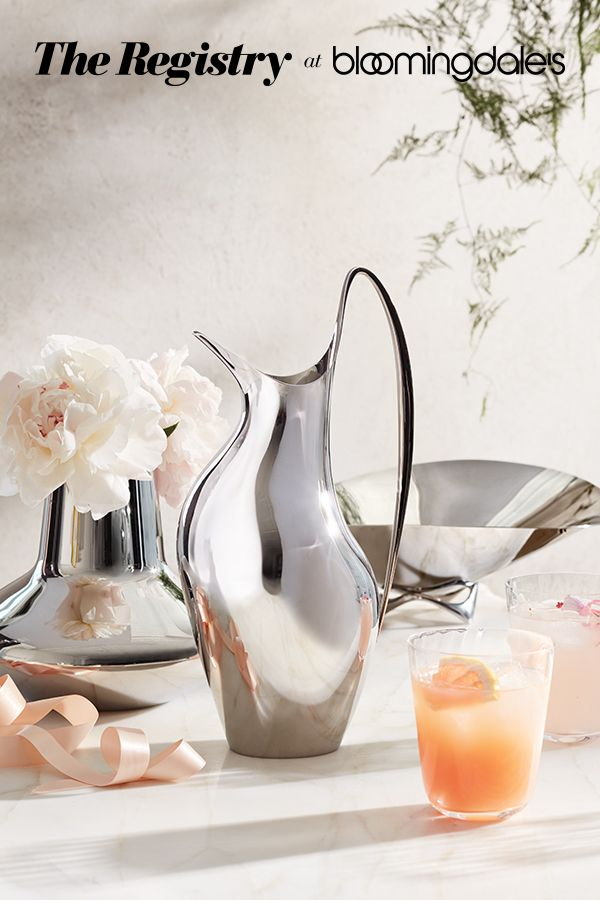 Eye Catching Curves And A Dramatic Reflective Finish Make Georg