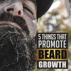 Many men take great pride in mustaches and beards. This is mainly because beards and facial hair are a sign of masculinity. To some people, facial hair is natural and happens automatically, while other people have to stimulate its growth.