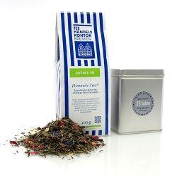 Set 25 Jahre Himmelstau - Tee-Handels-Kontor Bremen - Tee kaufen im neuen Onlineshop: Schwarzer Tee, Grüner Tee, Früchte Tee, Kräuter Tee und weitere Teesorten.