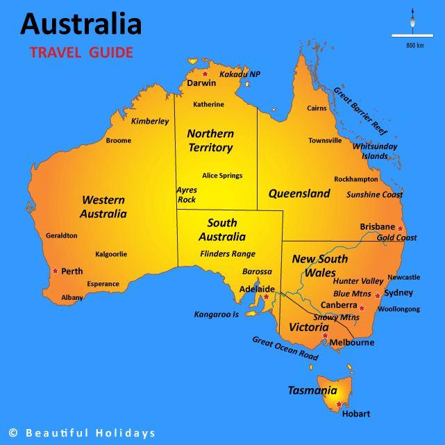 australia map of travel regions travel australia pinterest australia map and australia. Black Bedroom Furniture Sets. Home Design Ideas