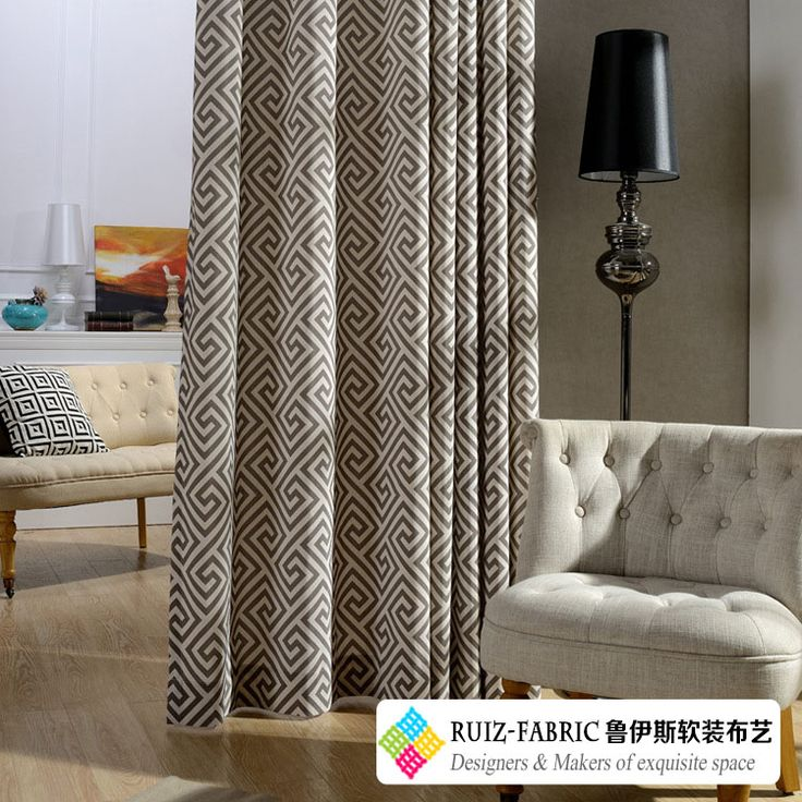 Find More Curtains Information about Ruiz Fabric Custom Made Modern Army Green Geometric Roundabout Printed Blackout Curtain for Living Room RZFC QH 013,High Quality curtain fabric on line,China curtain accessories Suppliers, Cheap curtains for outdoor use from RUIZ Textile on Aliexpress.com