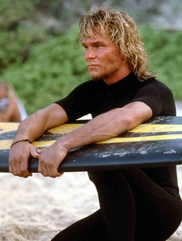 les 10 films de plage point break