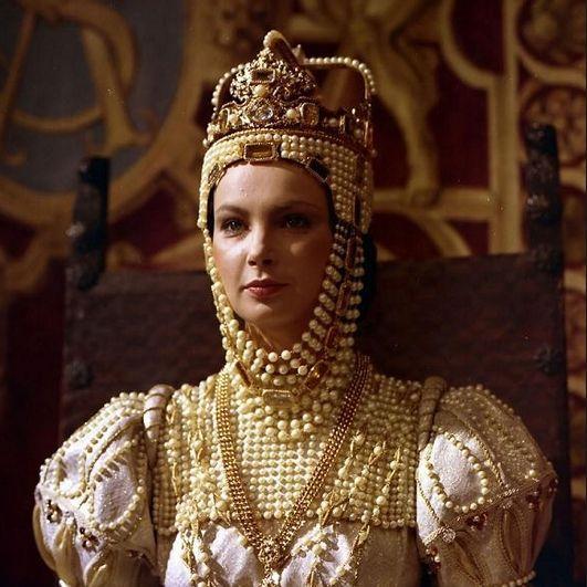 Królowa Bona [1980]