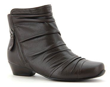 Crystal Women's Shoe - Ankle Boot