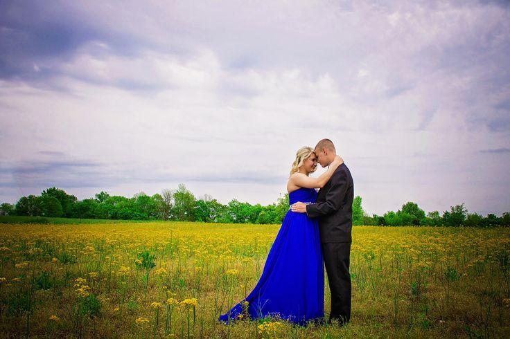Moonlight Ridin' on this Arabian Knight - Marion County Arabian Knight Prom - Kentucky Senior Photographer