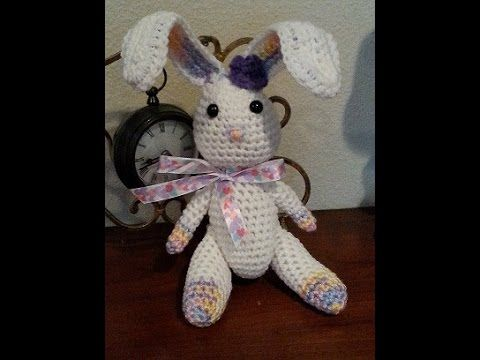How To Make Amigurumi Dolls For Beginners : 17 Best images about Crochet dolls and stuffies on ...