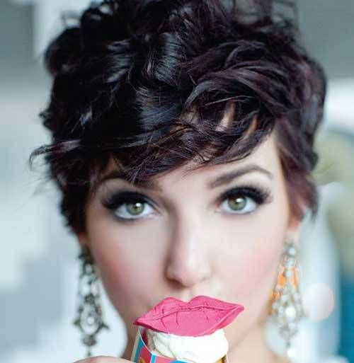 25  trending asymmetrical pixie cuts ideas on pinterest
