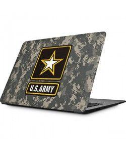 US Army Logo on Digital Camo MacBook Air 13.3 (2010/2013) Skin