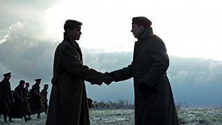What really happened in the Christmas truce of 1914? bbc