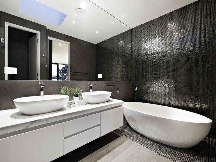 bath and basins