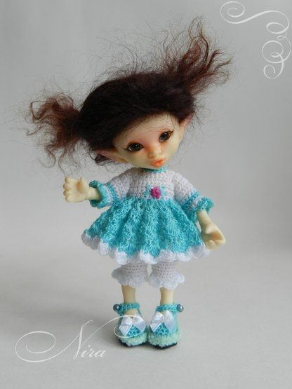 Crochet? vol 2 - Page 17