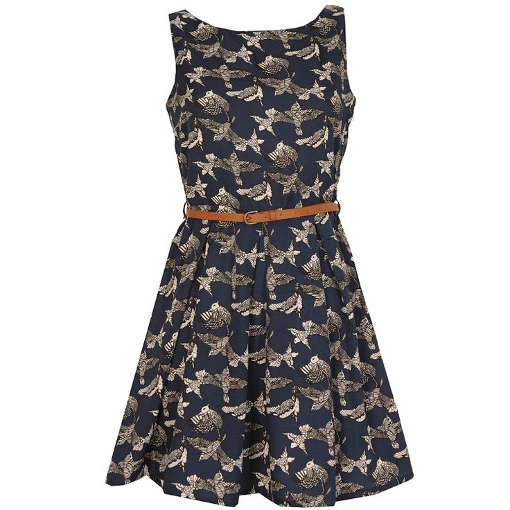 Yumi Womens Belted Dress |discount yumi | Get the Label