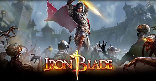 Iron Blade - Chapter V: Victor the Decimator