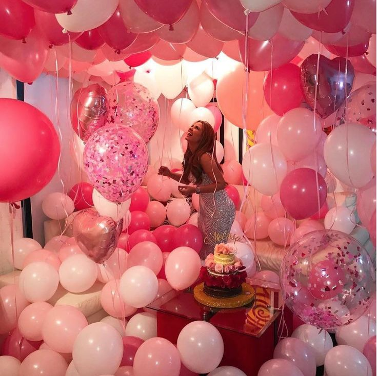 Best 25+ Birthday Surprise Ideas Ideas On Pinterest