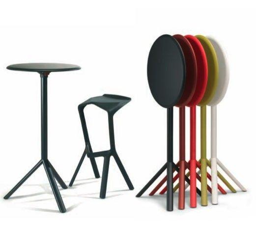 DomésticoShop - Miura Stool - High Stools - Stools -Tú tienda online de muebles y complementos de diseño