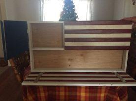 70+ cool hidden gun storage furniture ideas (41)