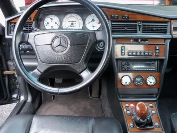 61 Best W201 Interior Images On Pinterest Cars Motors