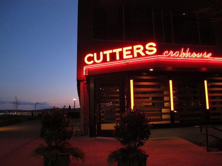 Cutters Crabhouse - Seattle, WA, United States