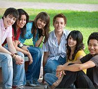 Teen Friends | Helping Teenagers Choose Positive Peers