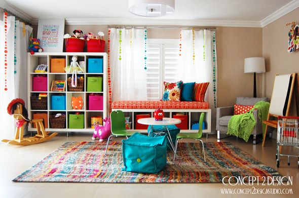 1000 images about playrooms on pinterest miami target Land of nod playroom ideas