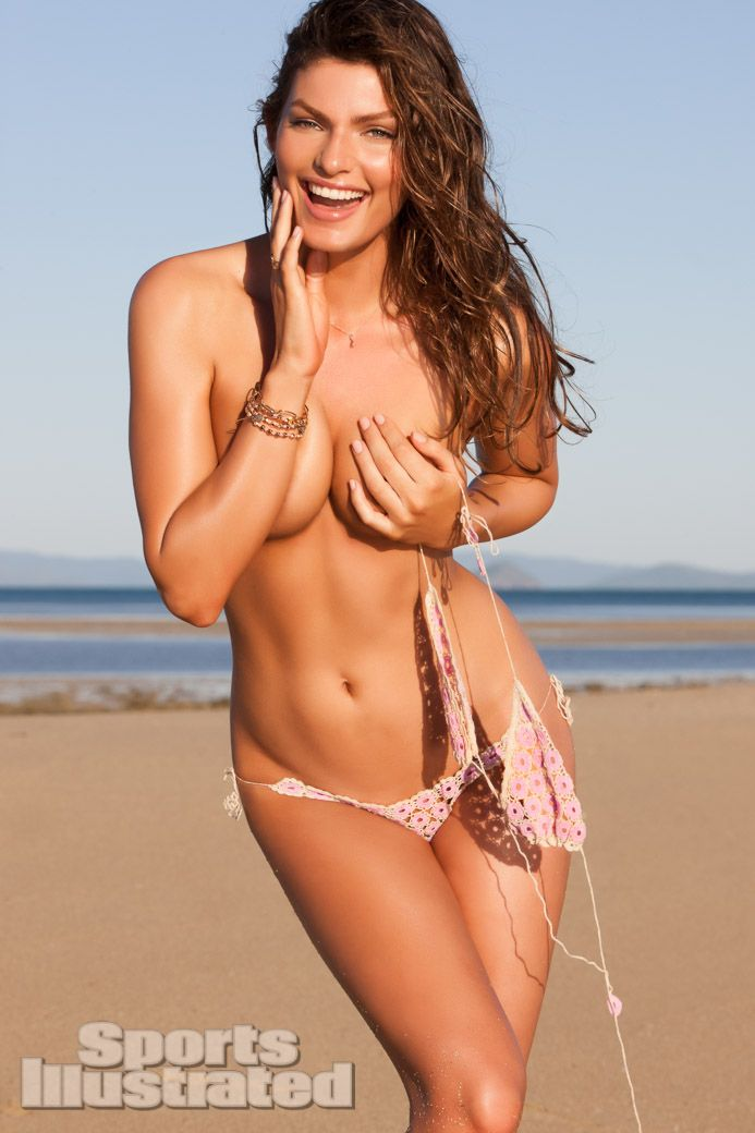 Alyssa Miller  Swimsuit Photos – Sports Illustrated Swimsuit 2013, Hot Babes Naked