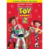 Toy Story 2 (Two-Disc Special Edition) (DVD)By Tom Hanks