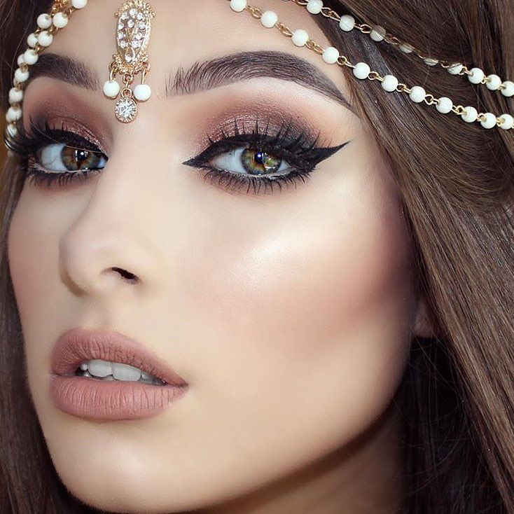 "Huda Kattan on Instagram: ""Stunning @jessicarose_makeup @shophudabeauty lashes in Monique """