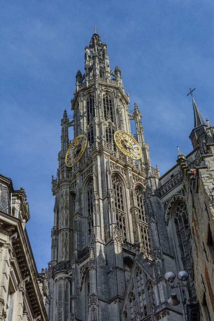 #Antwerpen #Anvers