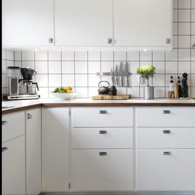 Instagram photo by jarfallakok via kitchen for Kitchen ideas vintage