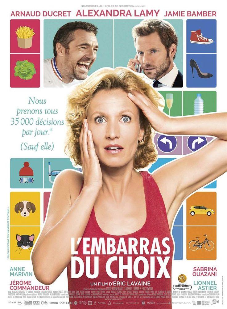L'Embarras du choix - Cinéma | Miss Bobby