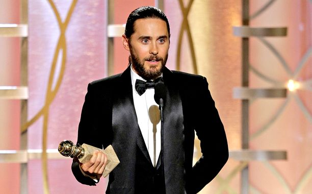 Rented The Dallas Buyers Club, can`t wait to see Jared`s performance!!! Jared Leto wins Best Supporting Actor at the Golden Globes | EW.com
